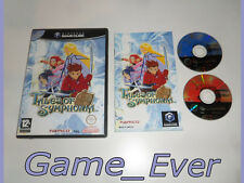 TALES OF SYMPHONIA - Gamecube - VERSION FR ** MINT **
