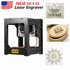 1000mW DIY Laser USB Engraver Cutter Engraving Carving Machine Printer CNC MGK