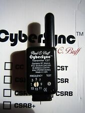 CyberSync 1 Transmitter CST and 2 Receivers CSR