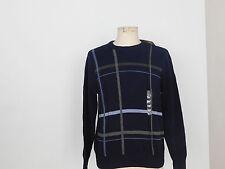 Art.47.Maglia da uomo Dockers 100% cotone,pullover,sweater.