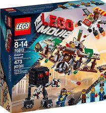 LEGO 70812 LEGO MOVIE Creative Ambush - BNISB