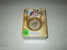 Hyrule Warriors Legends Limited Edition Nintendo 3DS Unopened Import FREE SHIP