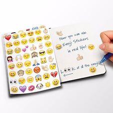 Emoji Sticker Pack 912 Die Cut Stickers for Phone Instagram & Twitter Viny Vogue