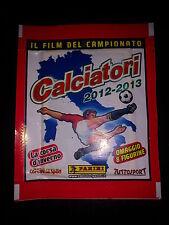 """PANINI BUSTINA""""IL FILM DEL CAMPIONATO/INVERNO"""" 2012-13"""