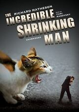 The Incredible Shrinking Man LIBRARY EDITION)