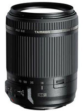 Tamron 18-200mm F3.5-6.3 Di II VC Lens - Sony A Mount Fit (UK Stock) BNIB
