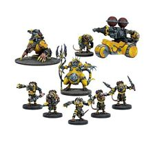 Mantic Games BNIB Deadzone V2 Veer-myn Faction Booster MGDZV102