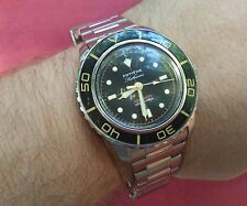 Seiko Fifty Five Fanthoms Automatik 100m divers watch
