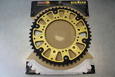 Supersprox Stealth Rear Sprocket P/N 13443 49 tooth 49T