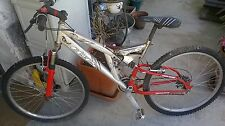 BICI BICICLETTA MOUNTAIN BIKE MTB COPPI FC35