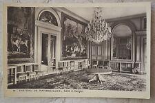 """CPSM """" Château de RAMBOUILLET - Salle à manger"""