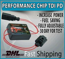 Performance Chip VW GOLF IV 1.9 TDI 115 HP Tuning Box Powerbox ChipBox Mk4 4