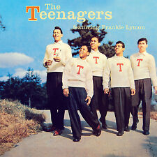 The Teenagers – The Teenagers Featuring Frankie Lymon CD