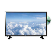 32 Inch TV Set DVB-T2 HD LEDTV with DVD / Satellite Receiver DVB-C / usb Camping