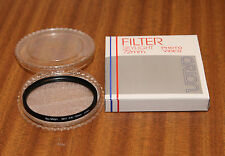 72mm Skylight Filter by Orion. Glass filter/metal thread in plastic case. BNIB.