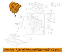 GM OEM-Intake Manifold 12597953