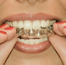 2x PROTECTOR DENTAL para moldear a su dentadura férulas dentales ENVIO GRATIS