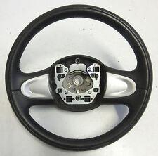 Genuine Used MINI 2 Spoke Leather Steering Wheel for R55 R56 R57 - 2752964 #1