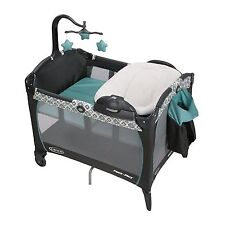 Graco Pack 'N Play Playard Portable Napper and Changer Affinia