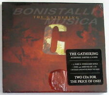 THE GATHERING - ACCESSORIES: RARITIES & B-SIDES - Double CD Sigillato