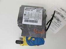 Mclaren MP4-12C Air Bag Module, Used, P/N 11M0911CP