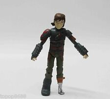 "How to Train Your Dragon Hiccup Action Figure 3"" loose"
