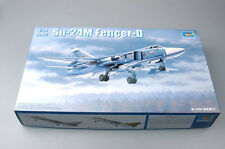 TRUMPETER® 02835 Su-24M Fencer-D in 1:48