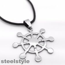 PENDANT STAINLESS STEEL 316L  STARFISH DESIGN  MEN'S WOMEN'S  JEWELLERY NECKLACE