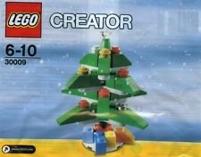 LEGO CREATOR #30009 - Christmas Tree / Sapin de Noel - NEW / NEUF - Sealed