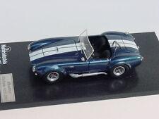 Marsh Models 1/43 KIT Cobra 427 Street Car 1965