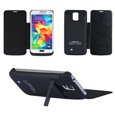 3200mAh Power Bank Case For Samsung Galaxy S5 Pack Backup Battery Charge NEW