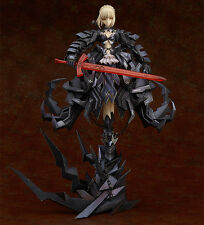 Fate/Stay Night Saber Alter Huke Collaboration Package 1/7 Scale Figure