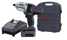 """1/2"""" Cordless Impact Wrench Standard Anvil One Battery Kit IRC-W7150-K1 New!"""
