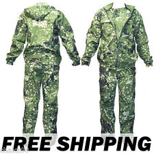 Russian Army summer Oversuit Jacket&Pants FLECKTARN-D Best price!! All sizes!