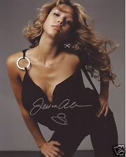 JESSICA ALBA AUTOGRAPH SIGNED PP PHOTO POSTER