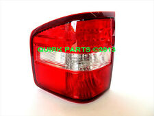2004-2009 Ford F-150 LH Drivers Side Tail Light 6.5' Flareside Box Model OEM NEW