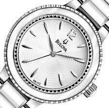 PRE-OWNED Bulova Women's Sport Casual Bracelet Watch 98L172
