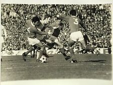 photo press football Coupe Europe 1969 Paris   Ajax-Benfica                 417