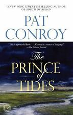 EXTRAS SHIP FREE Pat Conroy,The Prince of Tides: A Novel