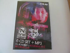 ONE NATION NYE 2013 CD PACK JUNGLE FEVER INNOVATION DRUM & BASS PLAYAZ 1XTRA N