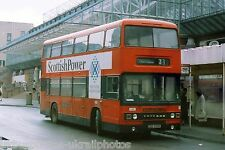 STRATHCLYDE / GREATER GLASGOW CGG 828X Bus Photo