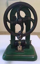 Magneto Dynamo Électrique Gramme Édison  Breguet Tesla Motor Électric Moteur
