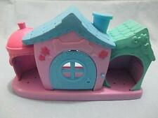 Littlest Pet Shop Triplet House for Dogs Cat Accessory Petriplets Playset