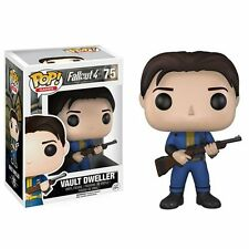 Fallout 4 Sole Survivor Pop! Vinyl Figure - New in stock