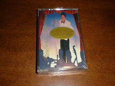 Robert Palmer CASSETTE Ridin High NEW