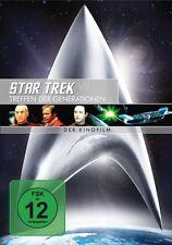 STAR TREK VII: TREFFEN DER GENERATIONEN (Patrick Stewart) NEU+OVP