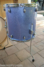 "NEW GRETSCH 16"" CATALINA CLUB ROCK ABALONE SPARKLE FLOOR TOM for YOUR SET! #T674"