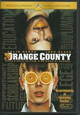 Orange County (2002) DVD
