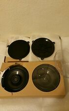 Harley Davidson Touring Boom Audio 6.5 Fairing Speakers 7600096
