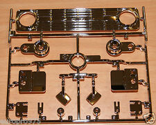 Tamiya 58436 Ford Bronco 1973/CR-01/CC01, 9005946/19005946 H Parts, NEW